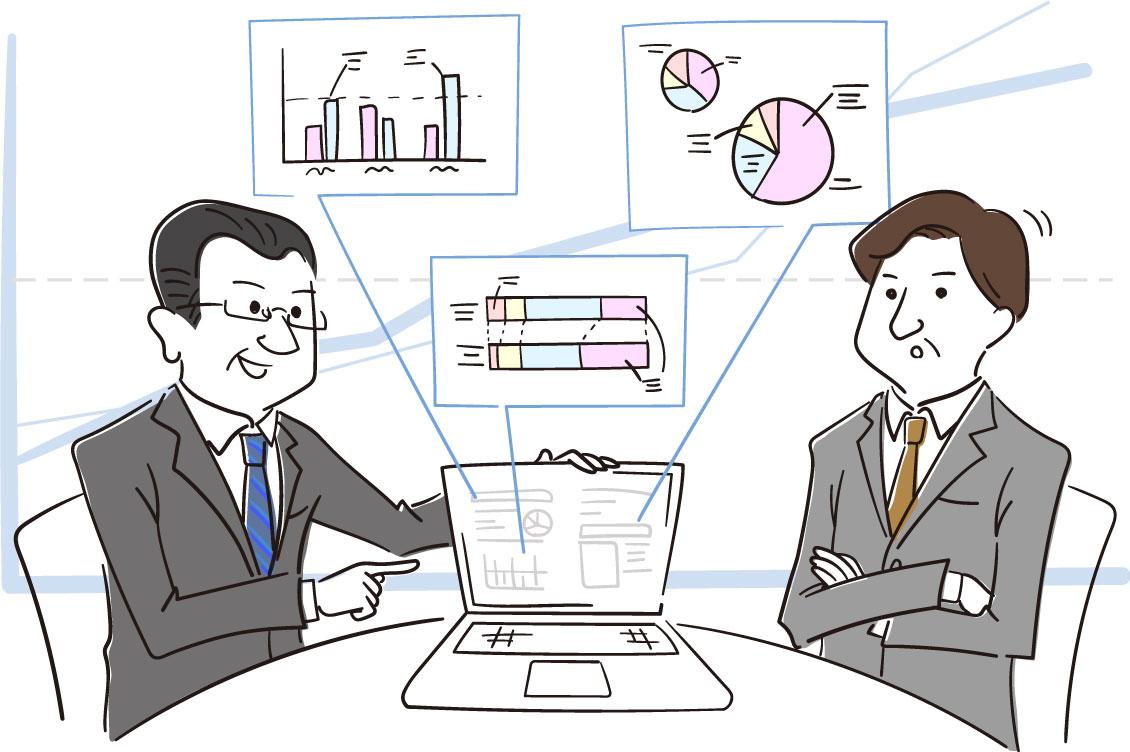 渡辺隆行税理士事務所の業務内容